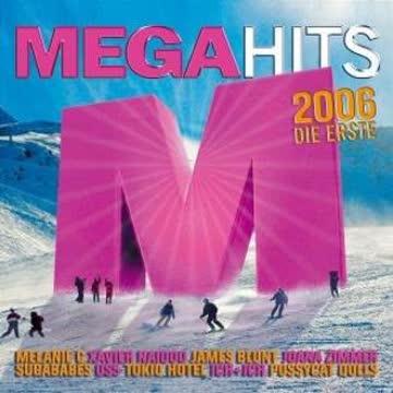 Various - Megahits 2006-die Erste
