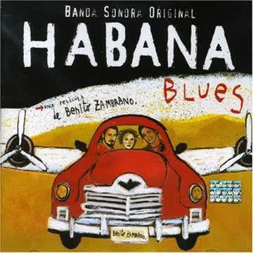 Ost - Habana Blues