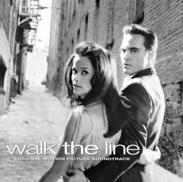 Various - Walk the Line