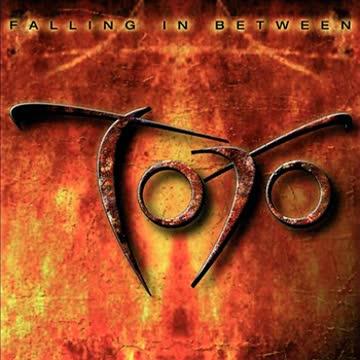 Toto - Falling in Between
