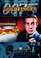 James Bond 007 Ultimate Edition - Goldfinger (2 DVDs)