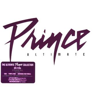 Prince - Ultimate