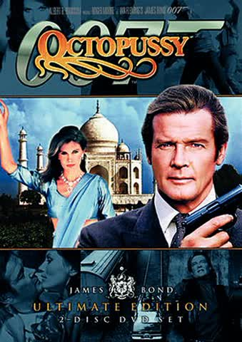 James Bond 007 Ultimate Edition - Octopussy (2 DVDs)
