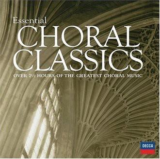 Diverse - Essential Choral Classics