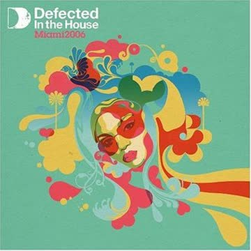 Various - Defected In The House-Miami 06