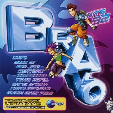 Various - Bravo Hits Vol.52
