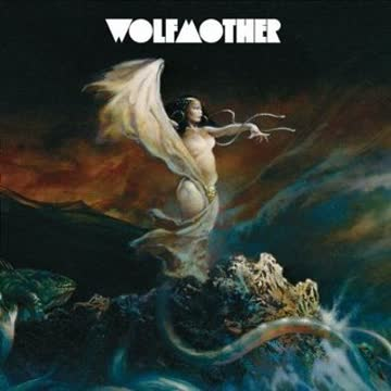 Wolfmother - Wolfmother
