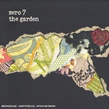 Zero 7 - Garden,the