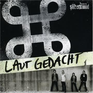 Silbermond - Laut Gedacht (Standard Edition)