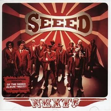 Seeed - Next! (International Version)