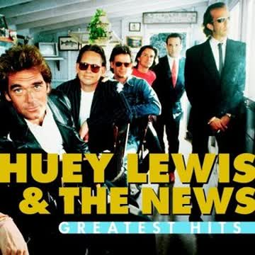 Huey & the News Lewis - Greatest Hits