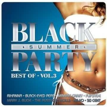 Various - Best of Black Summer Party Vol.3