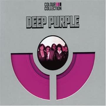 Deep Purple - Colour Collection
