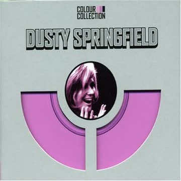 Dusty Springfield - Colour Collection