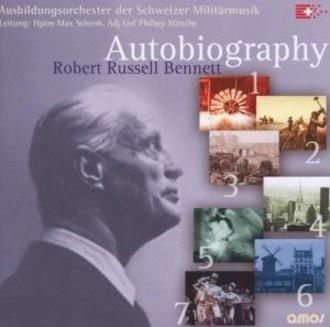 Robert Russell Bennett - Autobiography