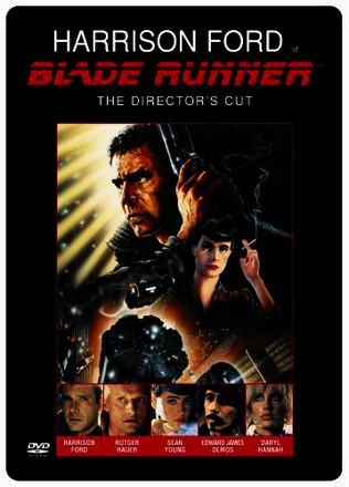 Blade Runner - Director's Cut (Metal Pak)