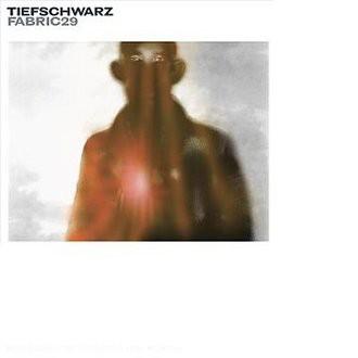Tiefschwarz - Fabric 29 (Mixed By)