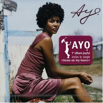 Ayo - Joyful