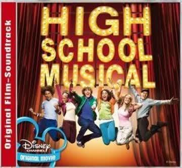 Ost - High School Musical