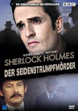 Sherlock Holmes - Der Seidenstrumpfmörder