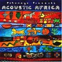 Various - Acoustic Africa