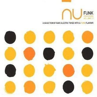 Various - Nu Funk Vol. 2
