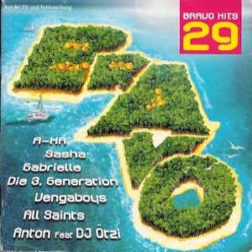 Various - Bravo Hits 29