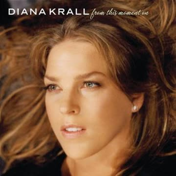 Diana Krall - From This Moment on (Ltd.ed.)