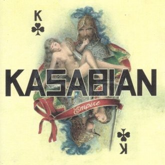 Kasabian - Empire [11trx]