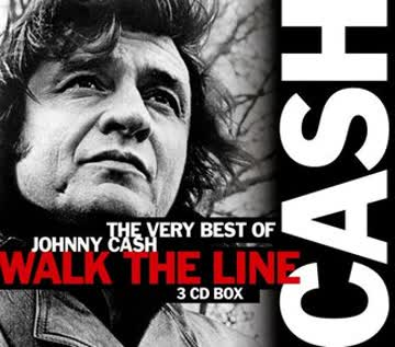 Johnny Cash - The very Best of Johnny Cash: Walk the Line