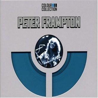 Peter Frampton - Colour Collection