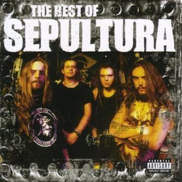Sepultura - Best of...
