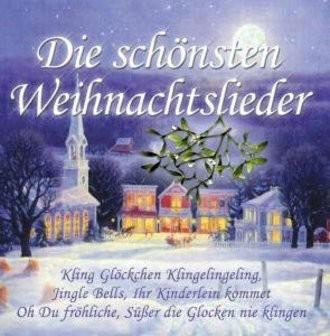Various Artists - Die Schönsten Weihnachtslieder