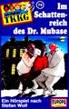 Ein Fall für TKKG, Folge 074 - Im Schattenreich des Dr. Mubase