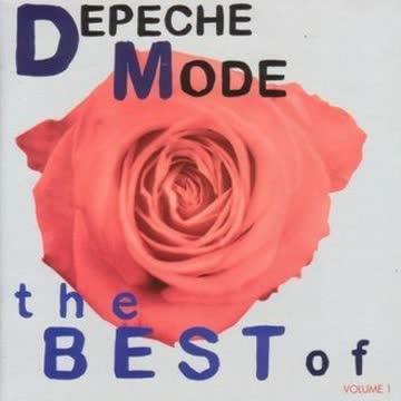 Depeche Mode - Best of Vol. 1 (CD + DVD Sonderedition)