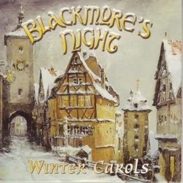 Blackmore's Night - Winter Carols