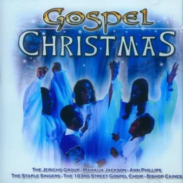 Various - Gospel Christmas