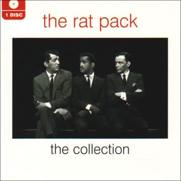 The Rat Pack - The Collection