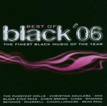 Various - Best of Black 2006