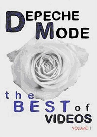 Depeche Mode -The best of Videos Volume 1