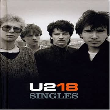 U2 - 18 Singles (Ltd. Edt.) (CD + DVD)