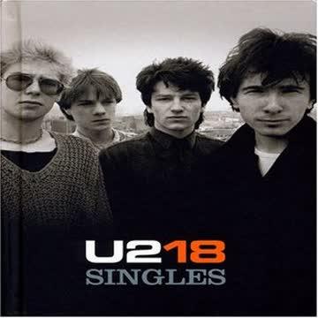 U2 - 18 Singles (Ltd. Edt.) (CD + DVD)