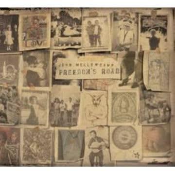 John Mellencamp - Freedom's Road