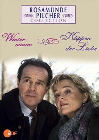 Rosamunde Pilcher: Wintersonne / Klippen der Liebe [2 DVDs]