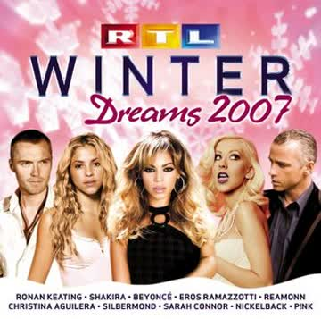 Various - Rtl Winterdreams 2007