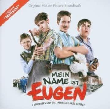 Original Soundtrack - Mein Name Ist Eugen