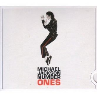 Michael Jackson - Number Ones (Discbox Slider)