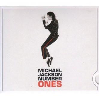 Michael Jackson - Number Ones (Discbox Slider)