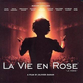 - La Vie en Rose [Original Soundtrack]