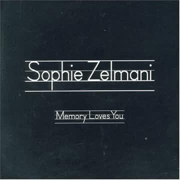 Sophie Zelmani - Memory Loves You